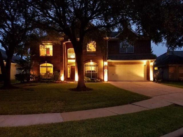 2506 Crystal Lake Court, Richmond, TX 77406 (MLS #53306598) :: Texas Home Shop Realty
