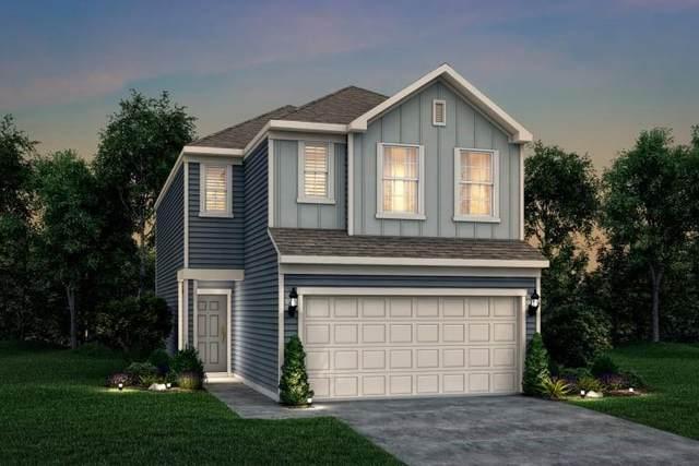 10406 Marston Vineyard Drive, Houston, TX 77025 (MLS #53309346) :: Caskey Realty