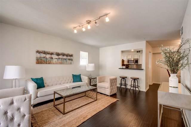 4643 Wild Indigo Street 23/398, Houston, TX 77027 (MLS #53309655) :: Ellison Real Estate Team