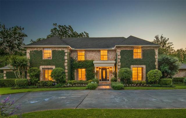 205 Hedwig Road, Houston, TX 77024 (MLS #53312582) :: The Heyl Group at Keller Williams