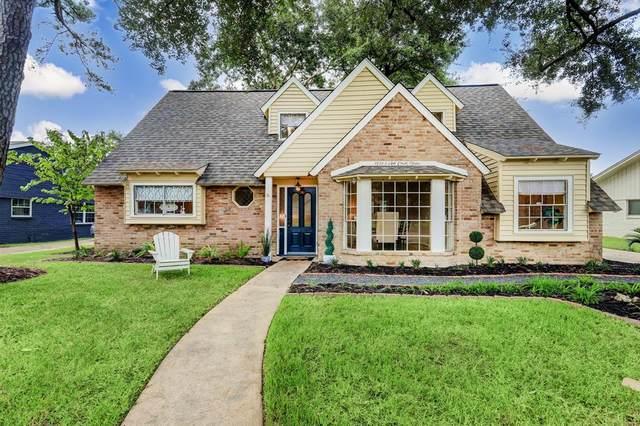 11303 Ash Creek Drive, Houston, TX 77043 (MLS #53313310) :: The Wendy Sherman Team