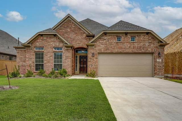 13118 Chateau Landing Drive, Texas City, TX 77568 (MLS #53316300) :: Connect Realty