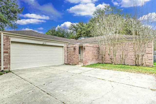 6218 Crakston Street, Houston, TX 77084 (MLS #53324380) :: Caskey Realty