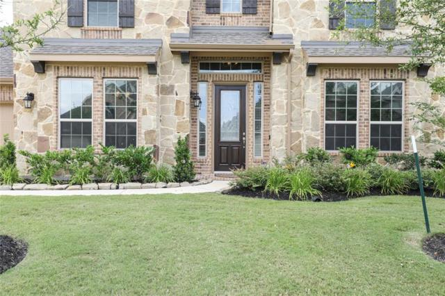 23427 Sandrigo Street, Richmond, TX 77406 (MLS #5332658) :: The SOLD by George Team