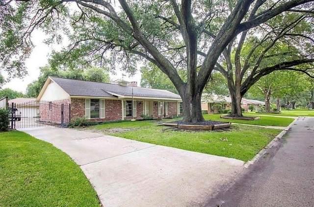 4318 Firestone Drive, Houston, TX 77035 (MLS #53329151) :: Parodi Group Real Estate