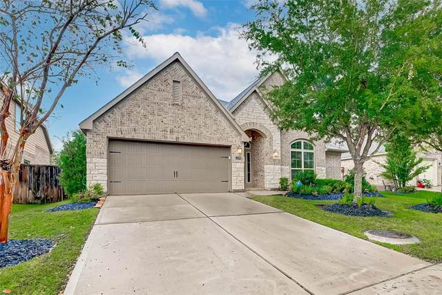 28706 Primrose Bluff Drive, Katy, TX 77494 (MLS #53331266) :: The Wendy Sherman Team