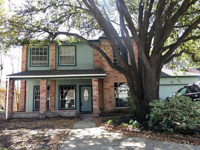 22815 N River Birch Drive, Tomball, TX 77375 (MLS #53331814) :: The SOLD by George Team