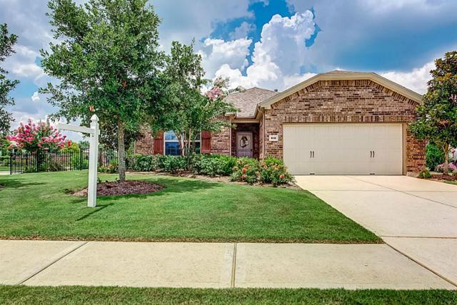 918 Cleistes Lane, Richmond, TX 77469 (MLS #53334035) :: See Tim Sell