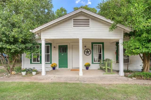 1424 13th Street Street, Huntsville, TX 77340 (MLS #53334124) :: Ellison Real Estate Team