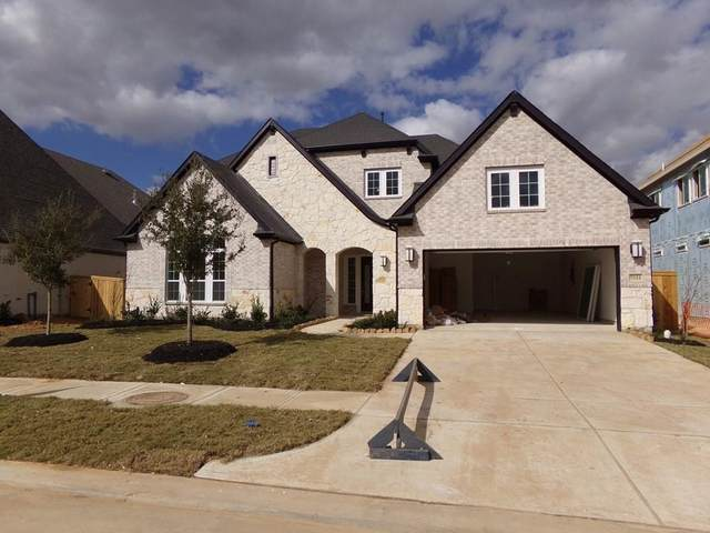 7222 Switchgrass Lane, Katy, TX 77493 (MLS #53334480) :: Lerner Realty Solutions