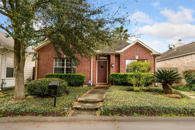 11207 Forked Bough Drive, Houston, TX 77042 (MLS #53338646) :: Giorgi Real Estate Group