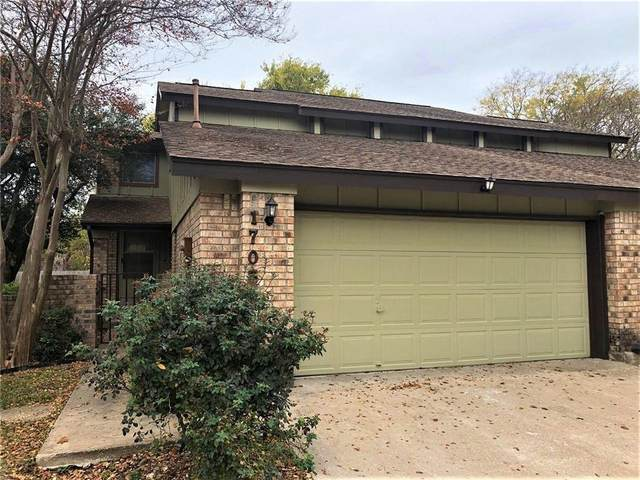1705 Harliquin Run, Austin, TX 78758 (MLS #53339352) :: My BCS Home Real Estate Group