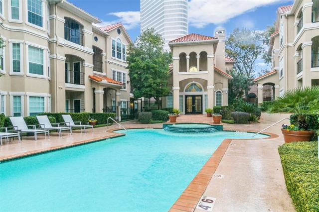 3231 Allen Parkway #5201, Houston, TX 77019 (MLS #53339883) :: REMAX Space Center - The Bly Team
