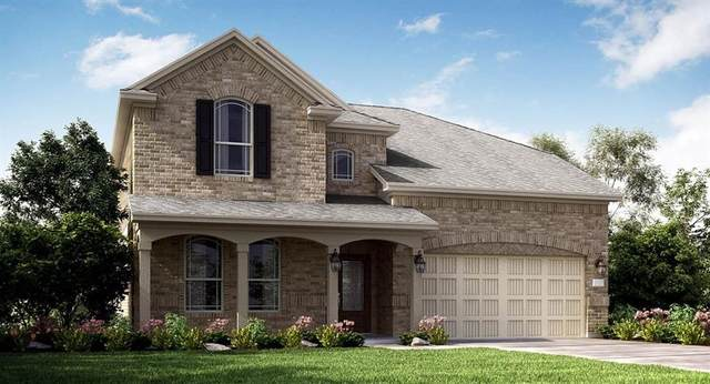3024 Stonebriar Court, Conroe, TX 77301 (MLS #53343775) :: The Home Branch
