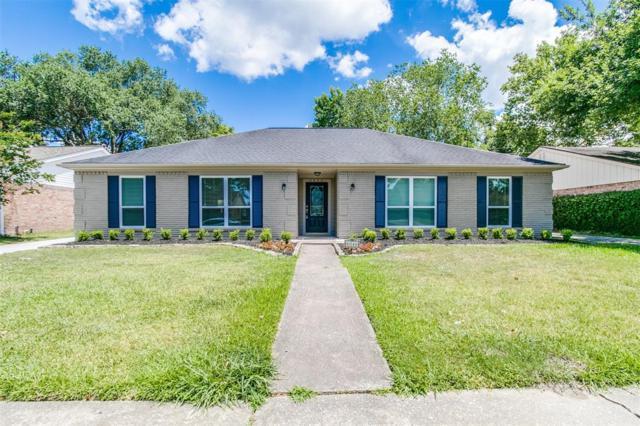 6046 Lymbar Drive, Houston, TX 77096 (MLS #53343891) :: Krueger Real Estate