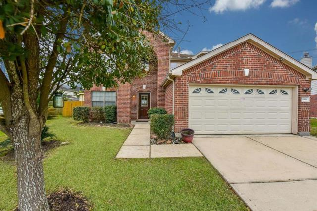 15506 Desota Glen Court, Houston, TX 77049 (MLS #53345739) :: Giorgi Real Estate Group