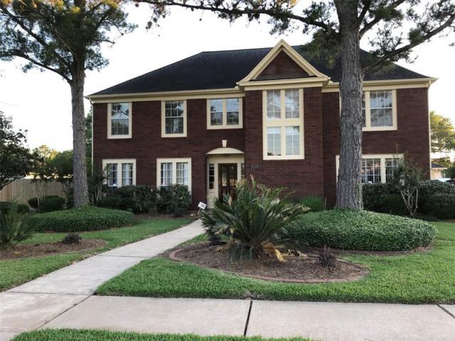 3919 Saint Michaels Court, Sugar Land, TX 77479 (MLS #53346979) :: Giorgi Real Estate Group