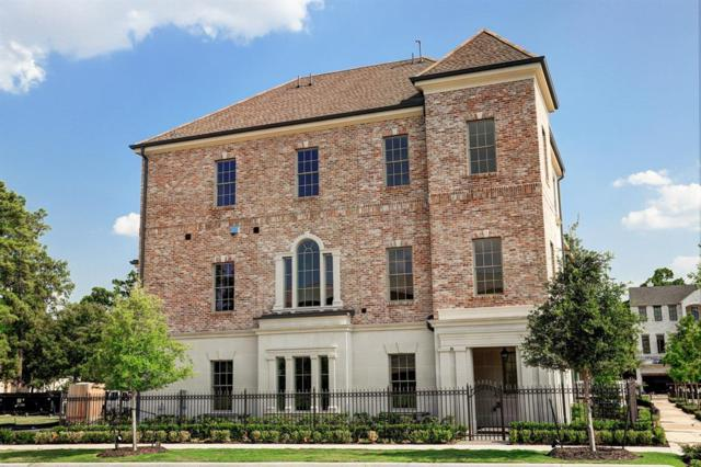 315 Royale Heights Lane, Houston, TX 77024 (MLS #53351504) :: The SOLD by George Team