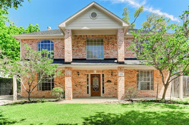 6518 Clawson Street, Houston, TX 77055 (MLS #53352389) :: Magnolia Realty