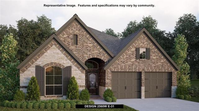 2411 Jasper Point, Missouri City, TX 77459 (MLS #53354337) :: Team Sansone