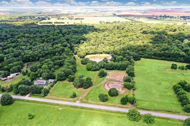 2007 Eagle Nest Acres Drive, Wallis, TX 77485 (MLS #53354416) :: The SOLD by George Team