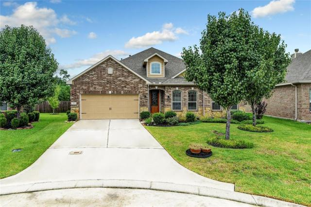 114 Carriage Ct, Magnolia, TX 77354 (MLS #53355013) :: Christy Buck Team