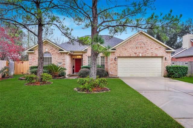 17219 Hamilwood Drive, Houston, TX 77095 (MLS #5335743) :: The Jennifer Wauhob Team