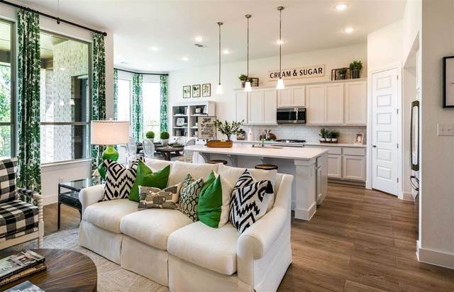 30023 Cherry Sage Lane, Fulshear, TX 77423 (MLS #53357959) :: Texas Home Shop Realty