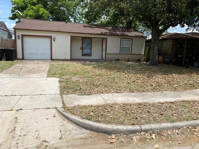 439 Terminal Street, Houston, TX 77020 (MLS #53358777) :: All Cities USA Realty