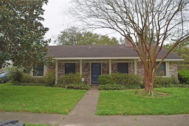 7702 Colony Street, Houston, TX 77036 (MLS #53359335) :: Giorgi Real Estate Group