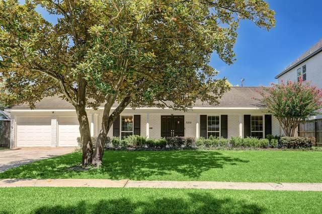 5218 Carew Street, Houston, TX 77096 (MLS #53363135) :: Caskey Realty