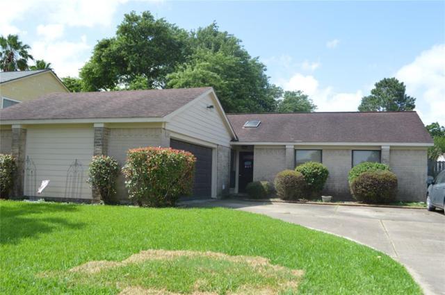 2609 Live Oak Trail, Deer Park, TX 77536 (MLS #53364606) :: Texas Home Shop Realty