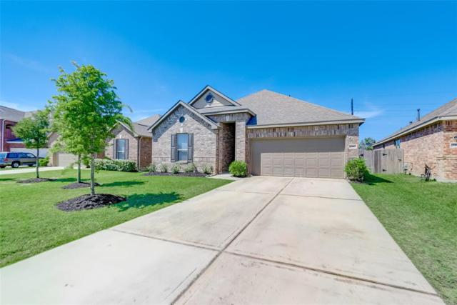 13887 Catcus Hill Court, Pearland, TX 77584 (MLS #5336526) :: Caskey Realty
