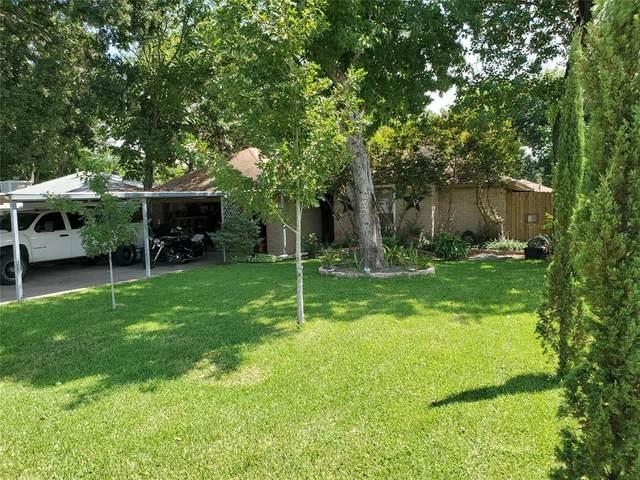 6426 Crestside Drive, Pasadena, TX 77505 (MLS #53367401) :: Michele Harmon Team