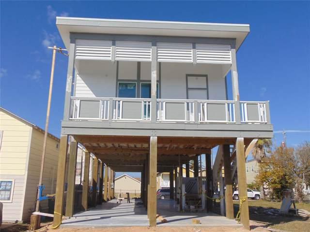 5018 Avenue M 1/2, Galveston, TX 77551 (MLS #53369393) :: Texas Home Shop Realty