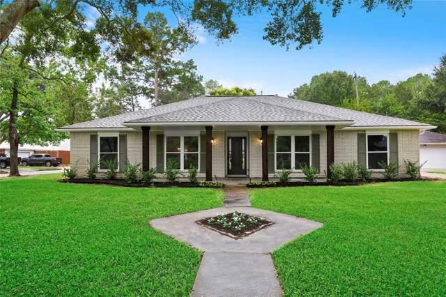 5803 Willowbend Boulevard, Houston, TX 77096 (MLS #53370054) :: Texas Home Shop Realty