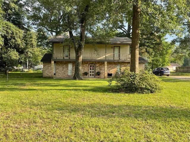 21862 Mexican John Road, New Caney, TX 77357 (MLS #53370453) :: Texas Home Shop Realty