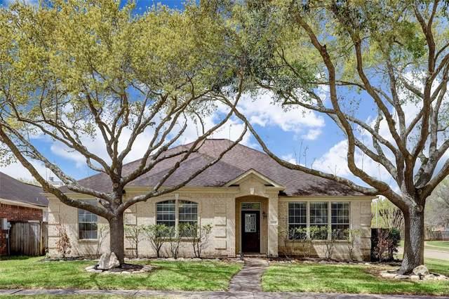 8619 Saratoga Drive, Sugar Land, TX 77479 (MLS #53370645) :: The Wendy Sherman Team