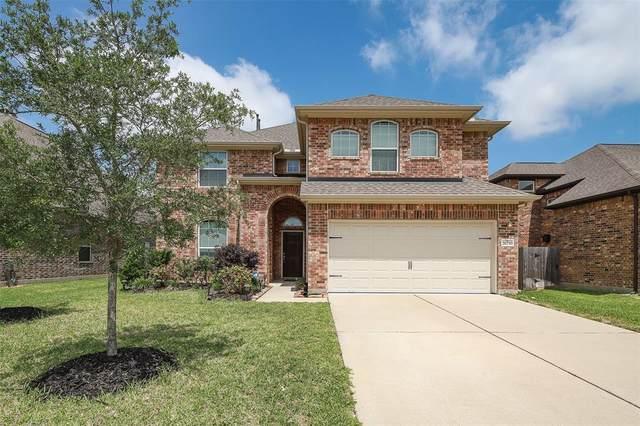 26730 Sooty Tern Drive, Katy, TX 77494 (MLS #53373022) :: Homemax Properties