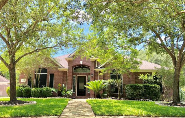 10111 Mill Garden Circle, Missouri City, TX 77459 (MLS #53377851) :: Keller Williams Realty