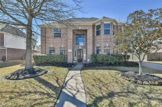 20207 Misty River Way, Cypress, TX 77433 (MLS #53378142) :: Connell Team with Better Homes and Gardens, Gary Greene