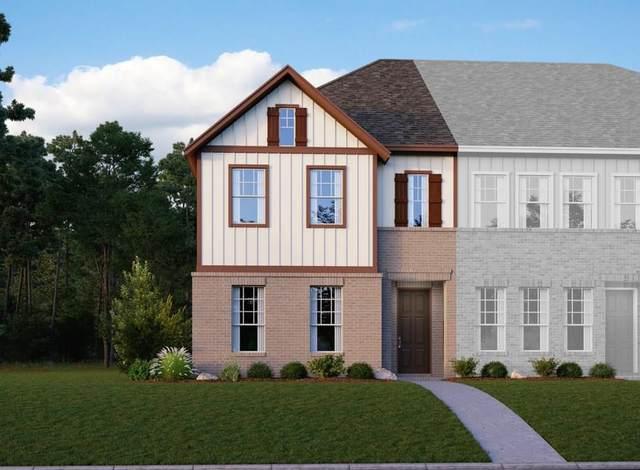 9420 Caddo Ridge Lane, Cypress, TX 77433 (MLS #53380535) :: Phyllis Foster Real Estate