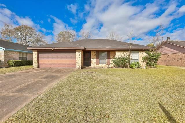 1832 Jones Street, Rosenberg, TX 77471 (MLS #53382211) :: Michele Harmon Team