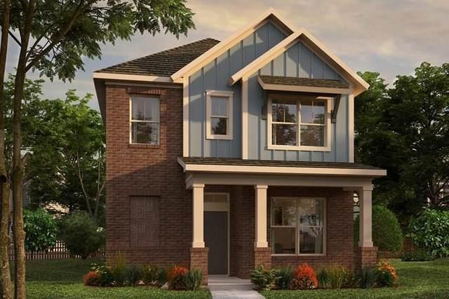 27022 Keystone Brook Way, Katy, TX 77494 (MLS #53382559) :: CORE Realty