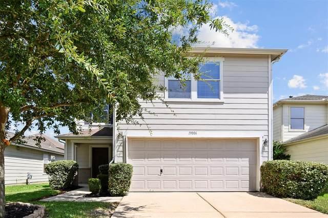 19006 Siril Drive, Houston, TX 77073 (MLS #53385658) :: The Home Branch
