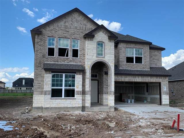 12 Indian Wells Drive, Manvel, TX 77578 (MLS #53389604) :: The SOLD by George Team