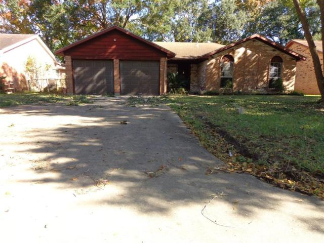 5406 Hemlock Drive, Baytown, TX 77521 (MLS #53394022) :: Connect Realty