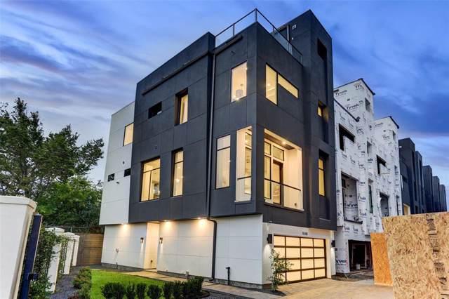 1526 Malone Street, Houston, TX 77007 (MLS #53395334) :: Ellison Real Estate Team