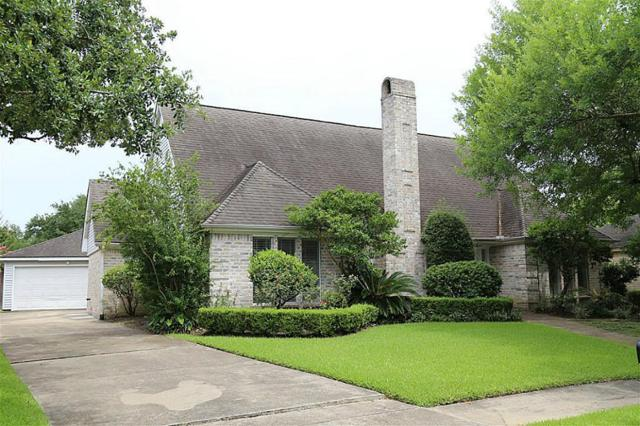 2203 Crystal Hills Drive, Houston, TX 77077 (MLS #53401127) :: REMAX Space Center - The Bly Team