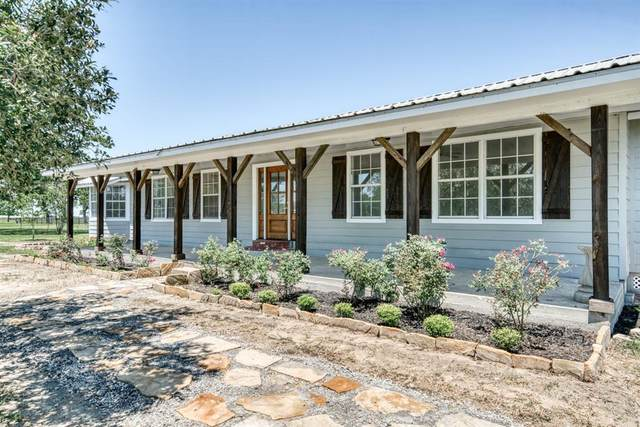 9446 Osr, Midway, TX 75852 (MLS #53402375) :: The Property Guys